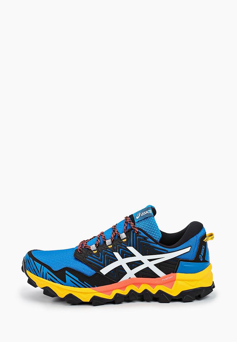 Мужские кроссовки Asics (Асикс) 1011A668