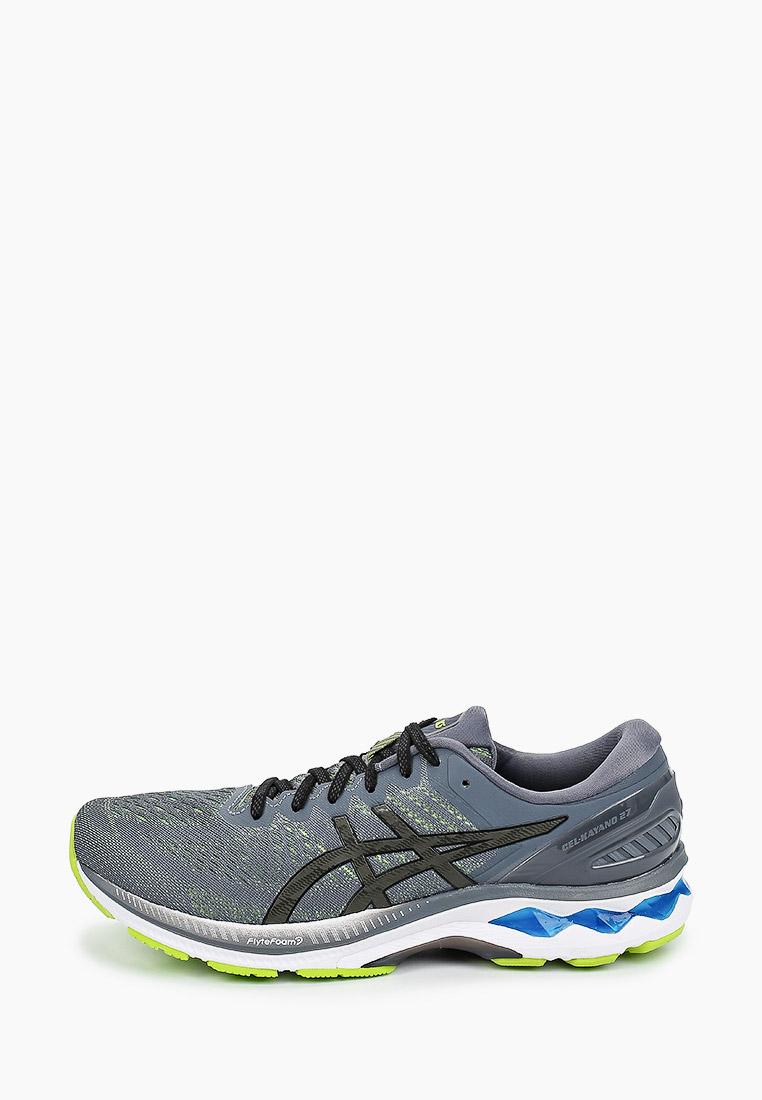 Мужские кроссовки Asics (Асикс) 1011A767