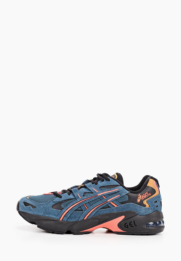 Мужские кроссовки Asics (Асикс) 1021A479