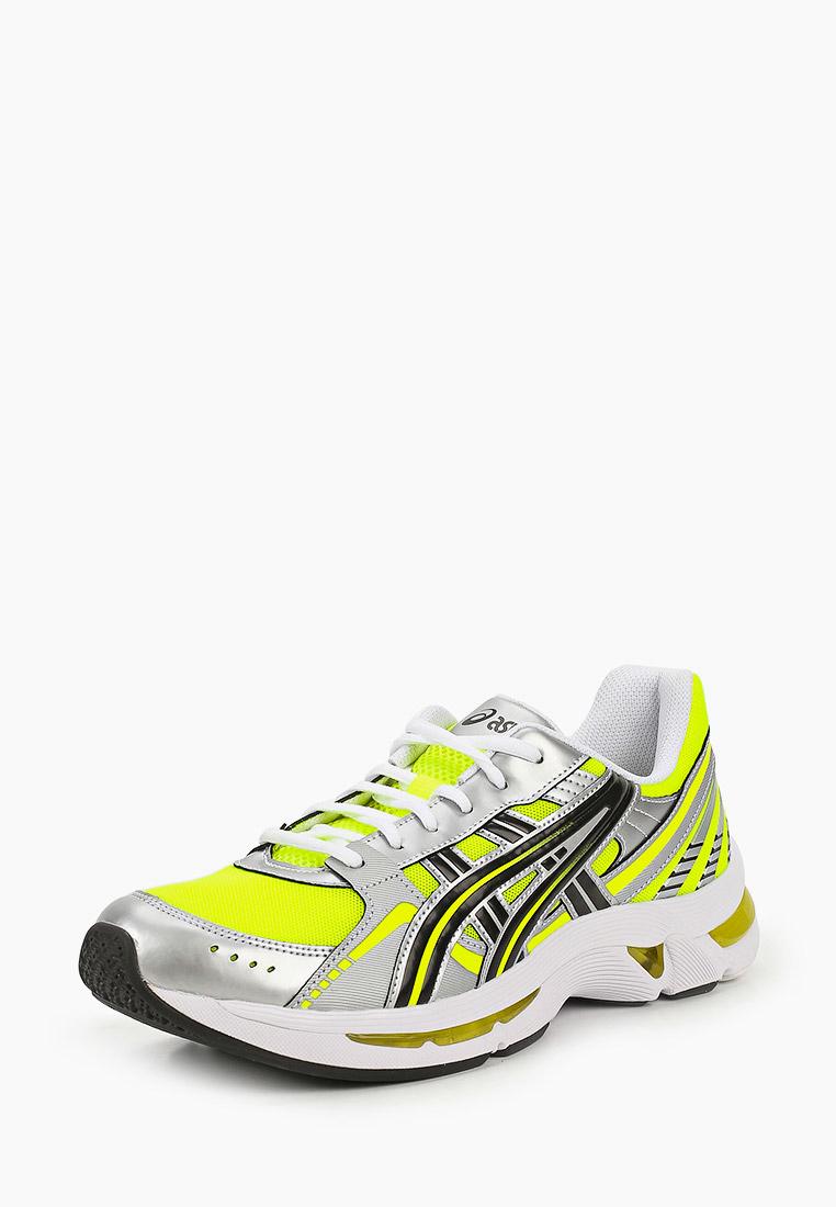 Мужские кроссовки Asics (Асикс) 1021A335: изображение 2
