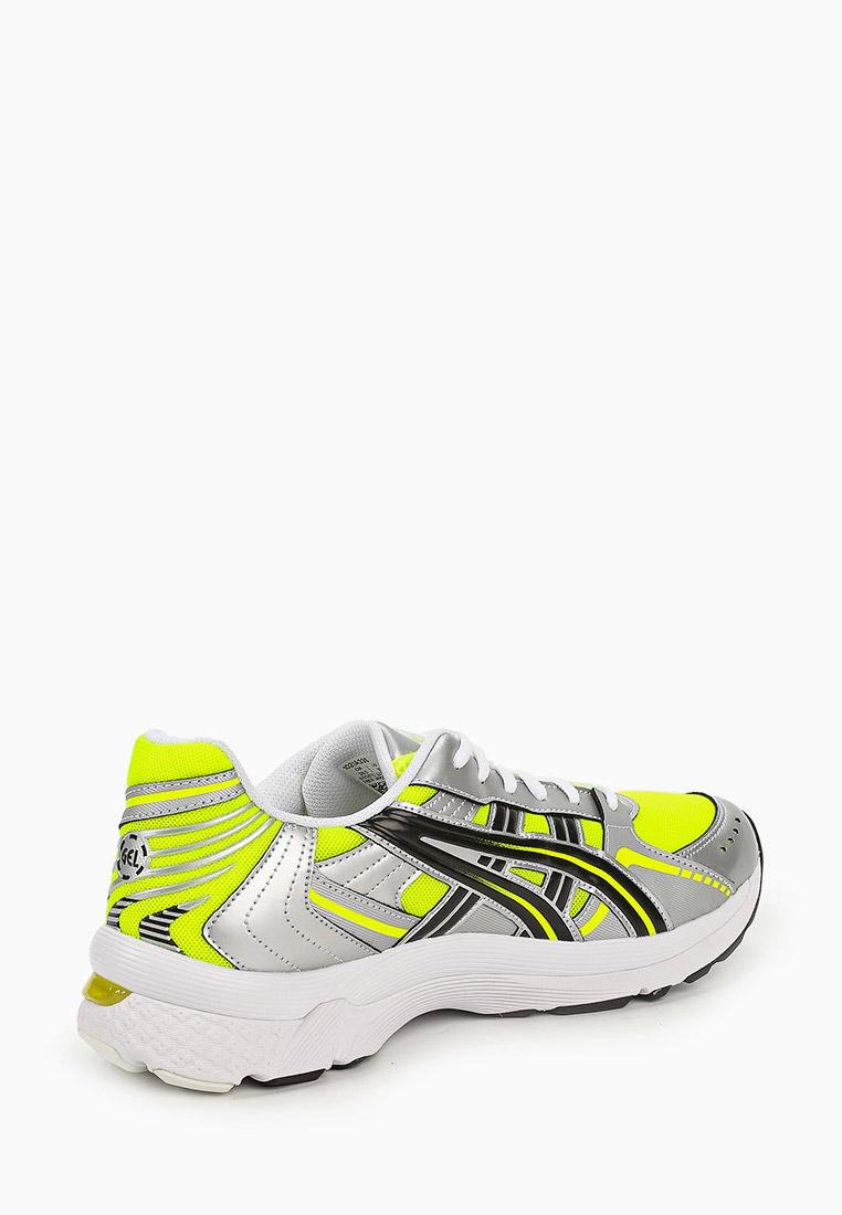 Мужские кроссовки Asics (Асикс) 1021A335: изображение 3