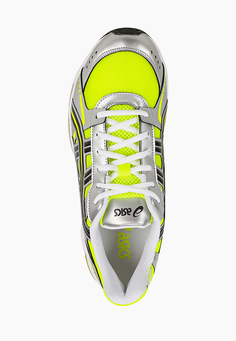 Мужские кроссовки Asics (Асикс) 1021A335: изображение 4