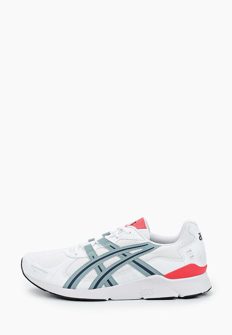 Мужские кроссовки Asics (Асикс) 1191A296: изображение 6