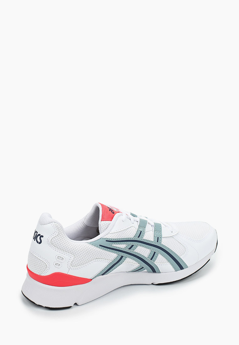 Мужские кроссовки Asics (Асикс) 1191A296: изображение 10