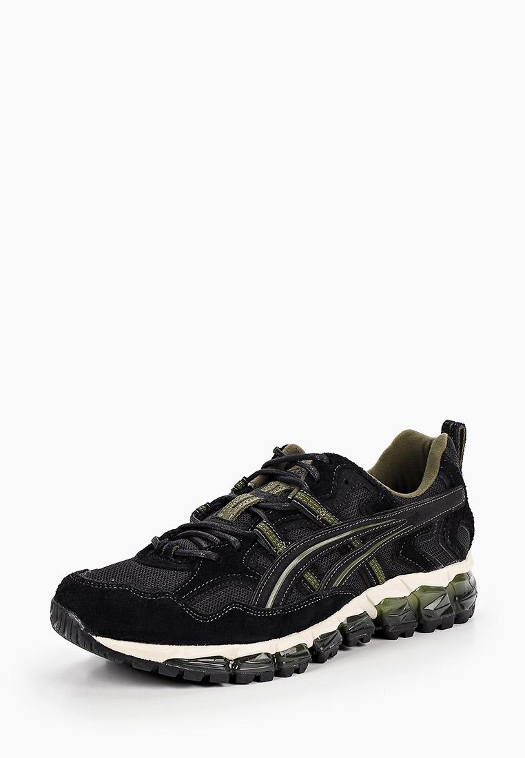 Мужские кроссовки Asics (Асикс) 1021A416: изображение 2