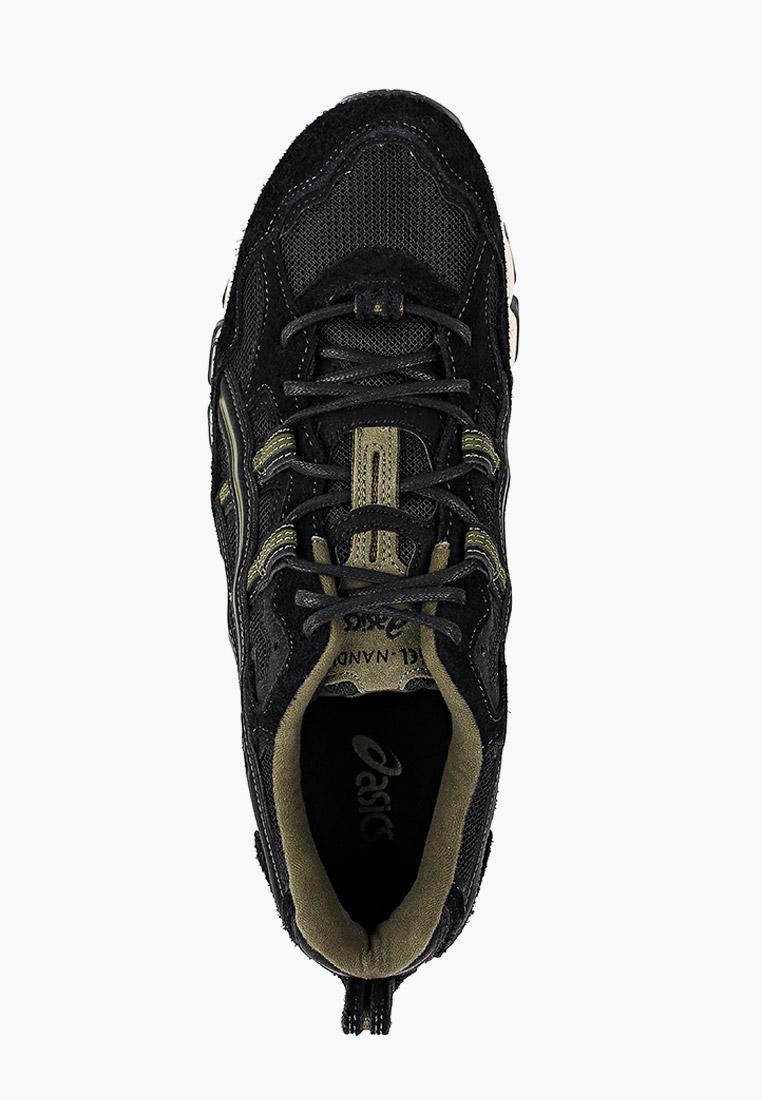 Мужские кроссовки Asics (Асикс) 1021A416: изображение 4