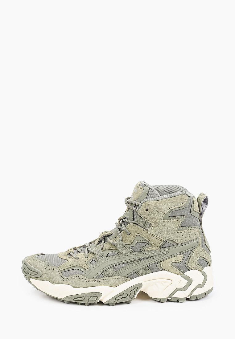 Мужские кроссовки Asics (Асикс) 1021A475