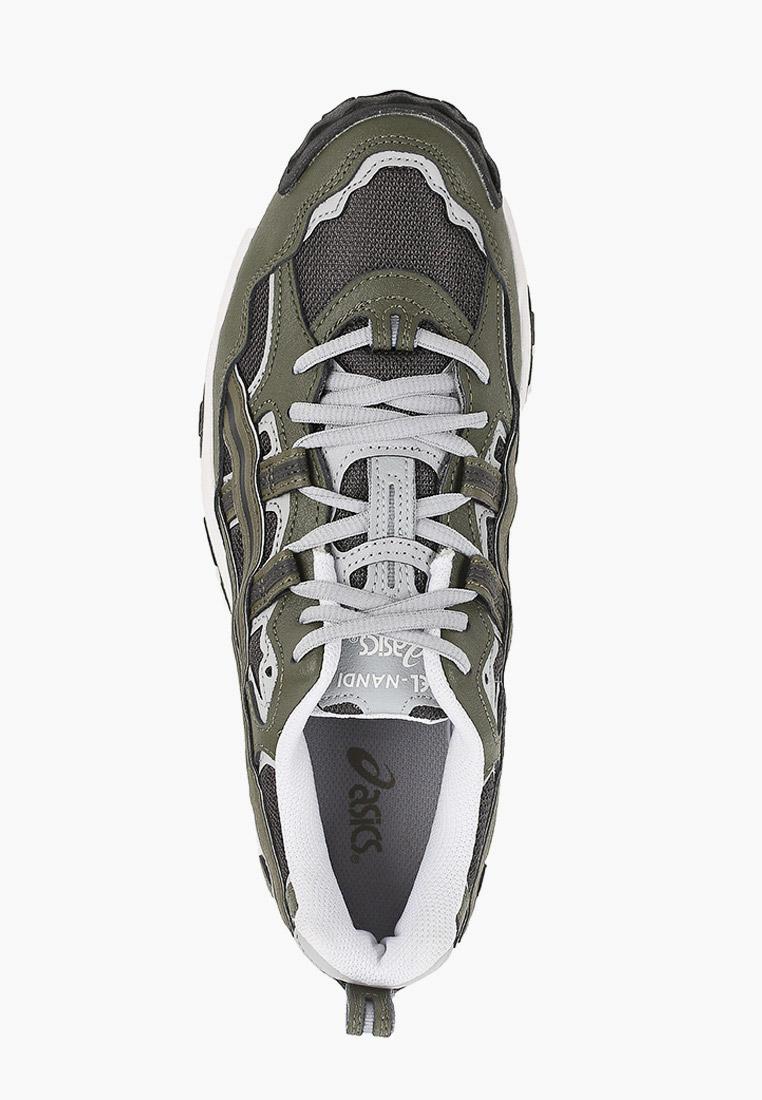 Мужские кроссовки Asics (Асикс) 1021A315: изображение 4