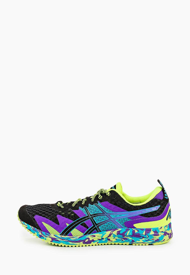 Мужские кроссовки Asics (Асикс) 1011A673: изображение 6