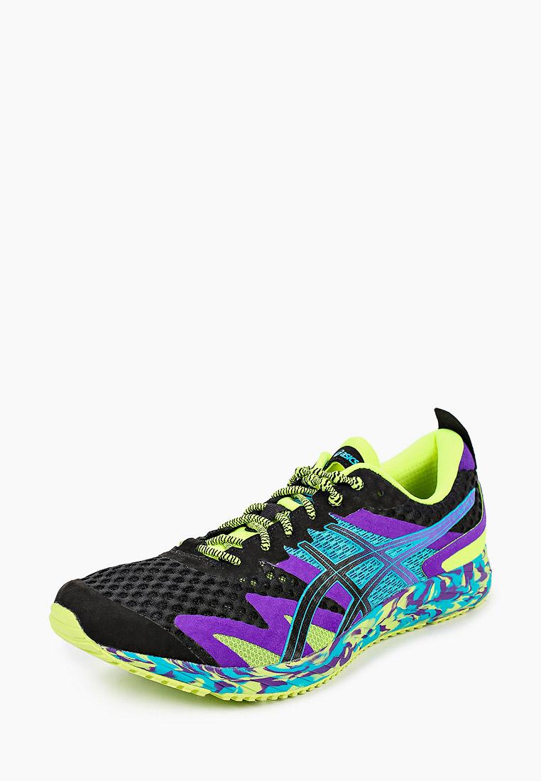 Мужские кроссовки Asics (Асикс) 1011A673: изображение 7