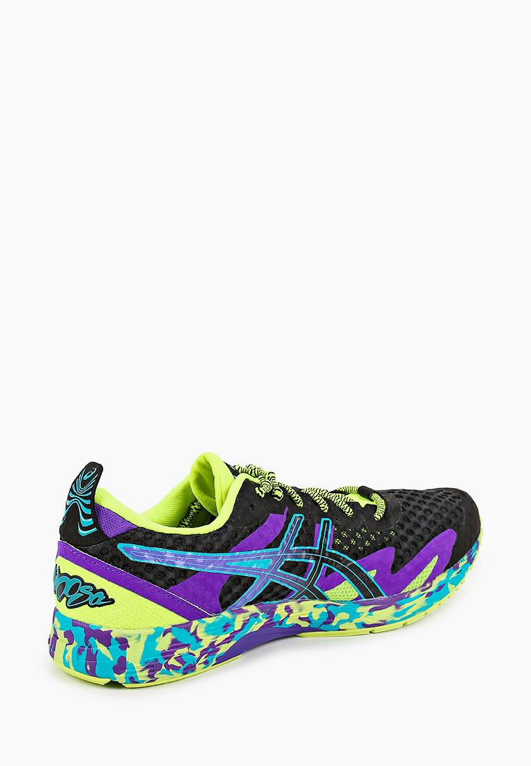 Мужские кроссовки Asics (Асикс) 1011A673: изображение 8