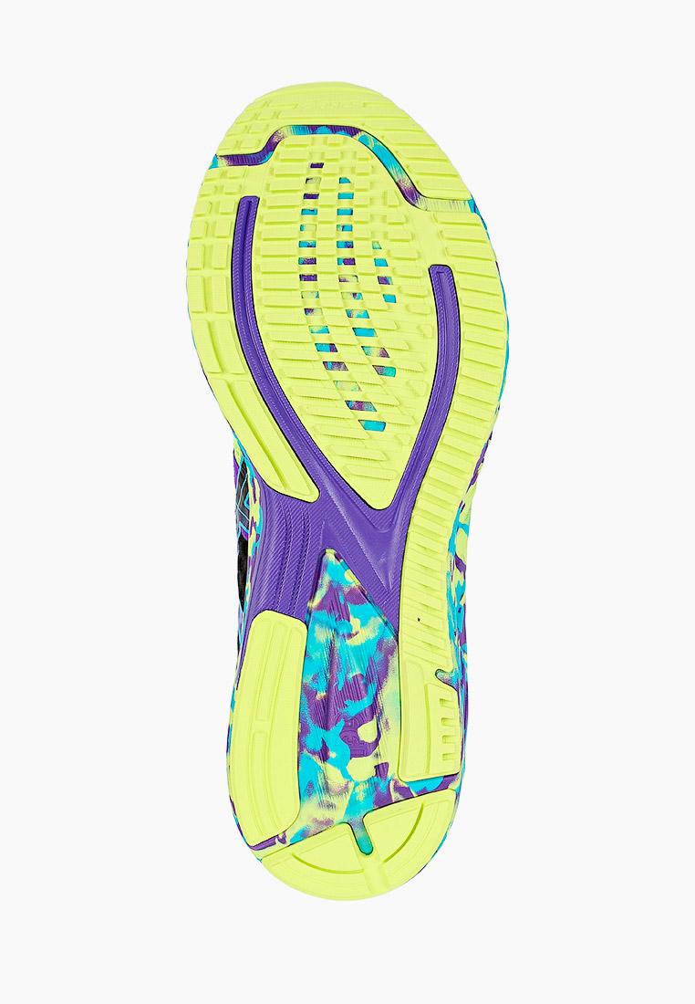 Мужские кроссовки Asics (Асикс) 1011A673: изображение 10