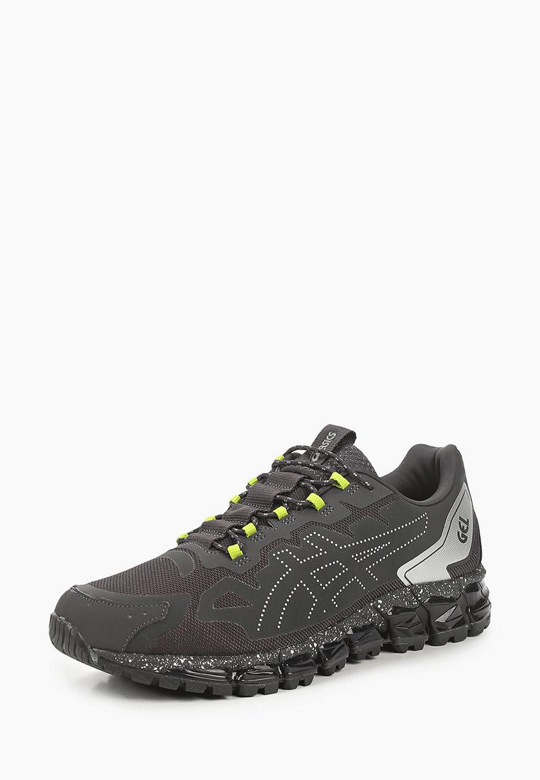 Мужские кроссовки Asics (Асикс) 1021A471: изображение 2