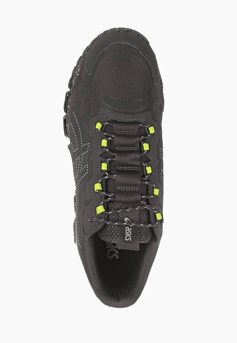 Мужские кроссовки Asics (Асикс) 1021A471: изображение 4