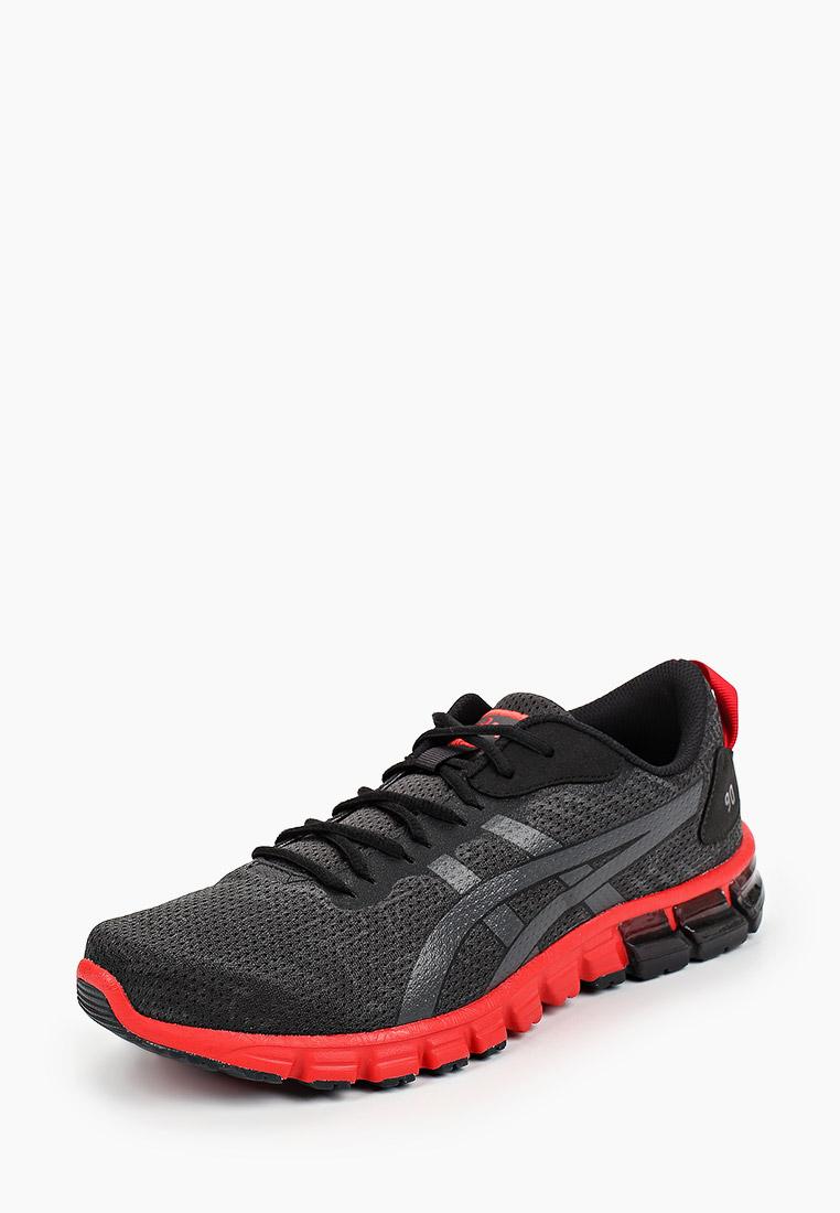 Мужские кроссовки Asics (Асикс) 1201A054: изображение 7