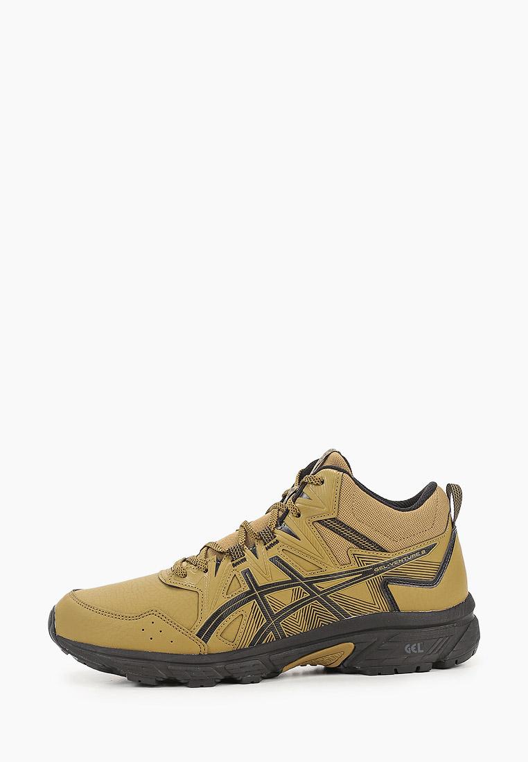 Мужские кроссовки Asics (Асикс) 1131A056: изображение 1