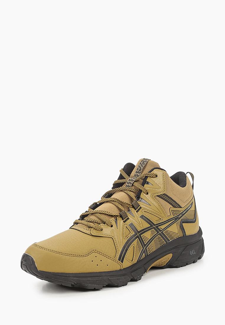 Мужские кроссовки Asics (Асикс) 1131A056: изображение 2