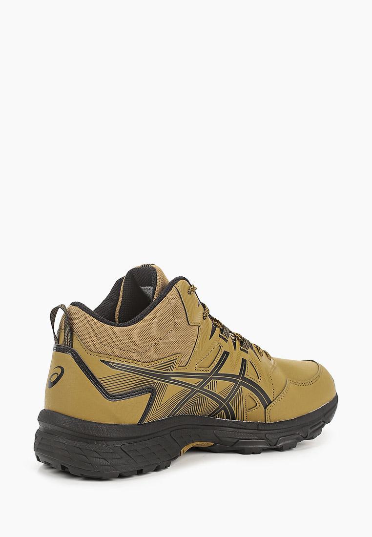 Мужские кроссовки Asics (Асикс) 1131A056: изображение 3
