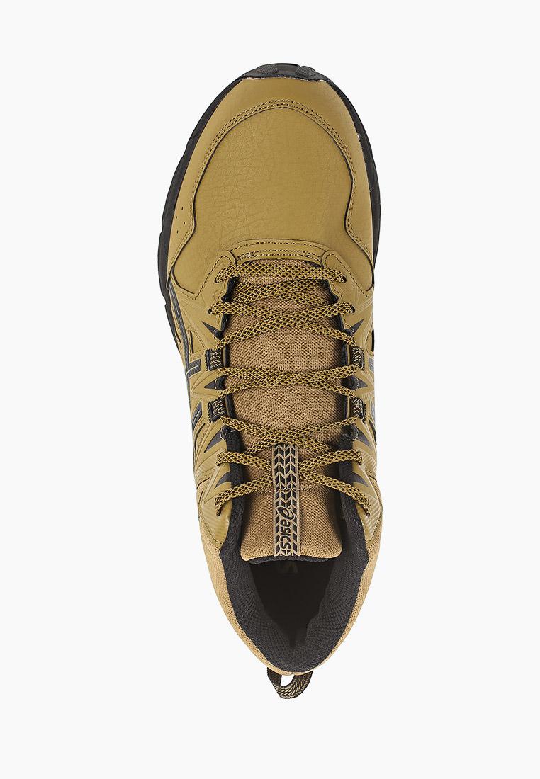 Мужские кроссовки Asics (Асикс) 1131A056: изображение 4