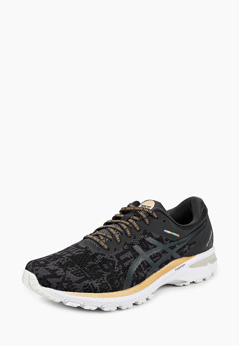 Мужские кроссовки Asics (Асикс) 1011B070: изображение 2