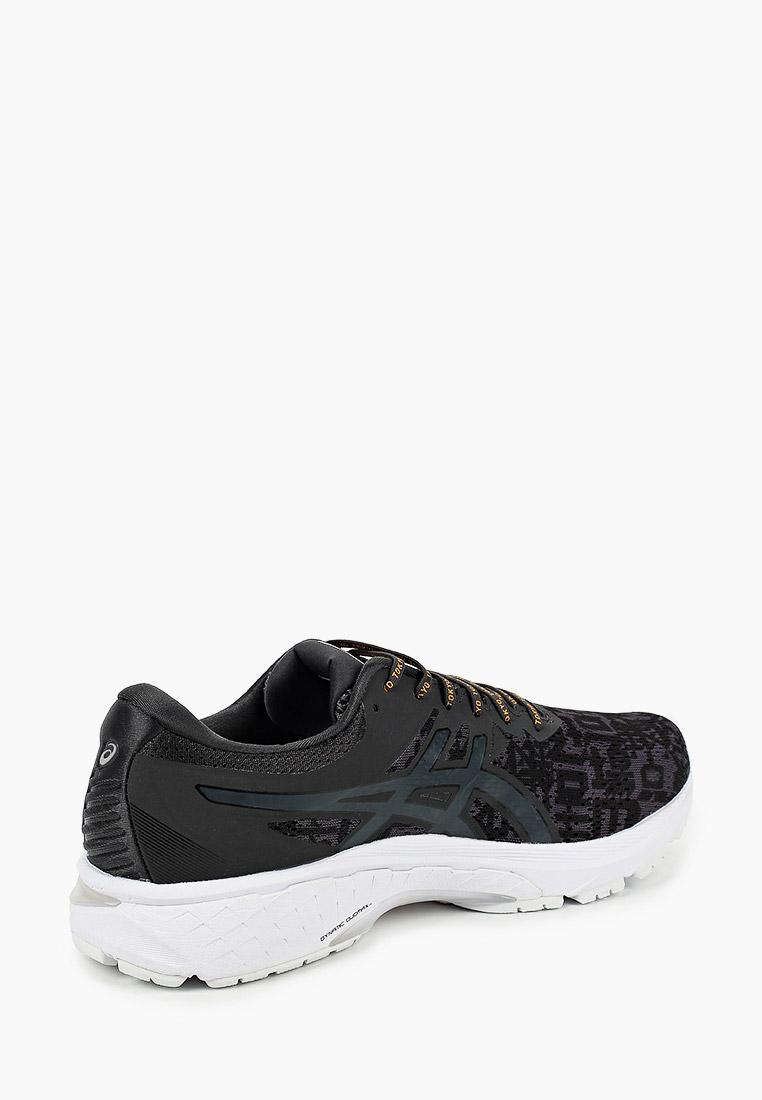 Мужские кроссовки Asics (Асикс) 1011B070: изображение 3