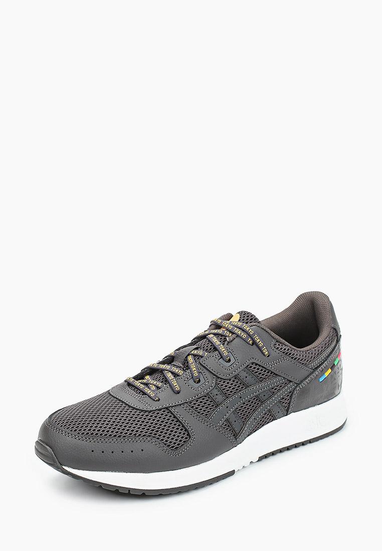 Мужские кроссовки Asics (Асикс) 1201A028: изображение 2