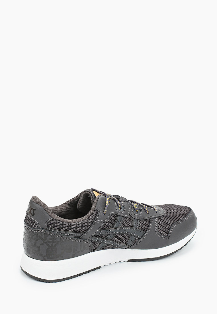 Мужские кроссовки Asics (Асикс) 1201A028: изображение 3