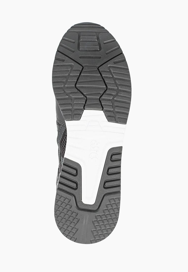 Мужские кроссовки Asics (Асикс) 1201A028: изображение 5