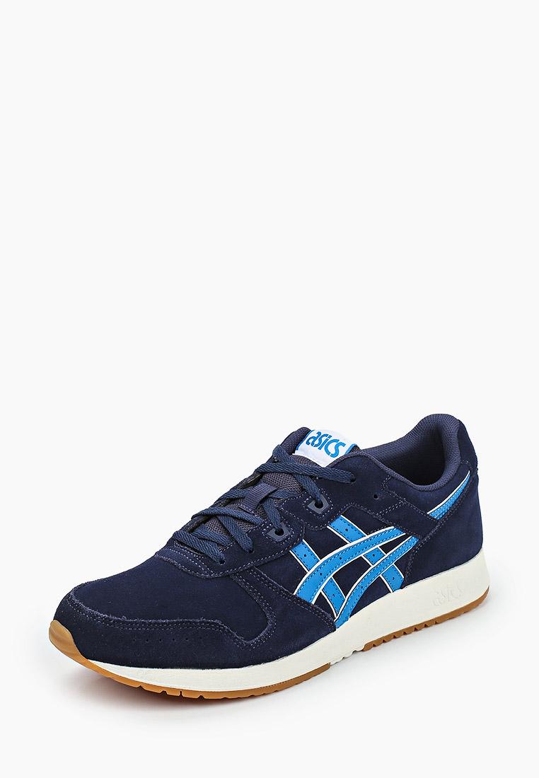 Мужские кроссовки Asics (Асикс) 1201A103: изображение 2