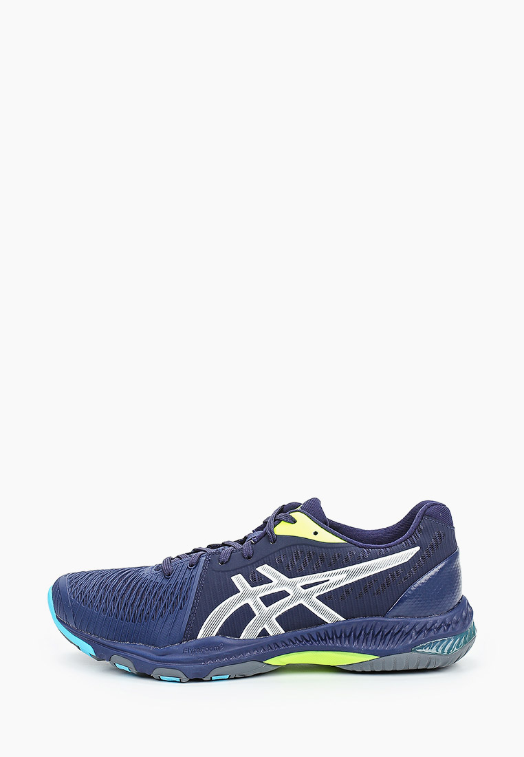 Мужские кроссовки Asics (Асикс) 1051A041