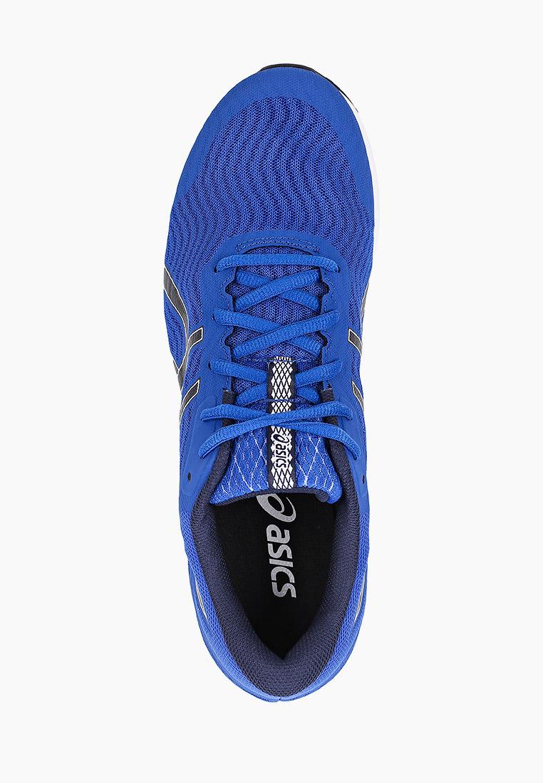 Мужские кроссовки Asics (Асикс) 1011A823: изображение 4