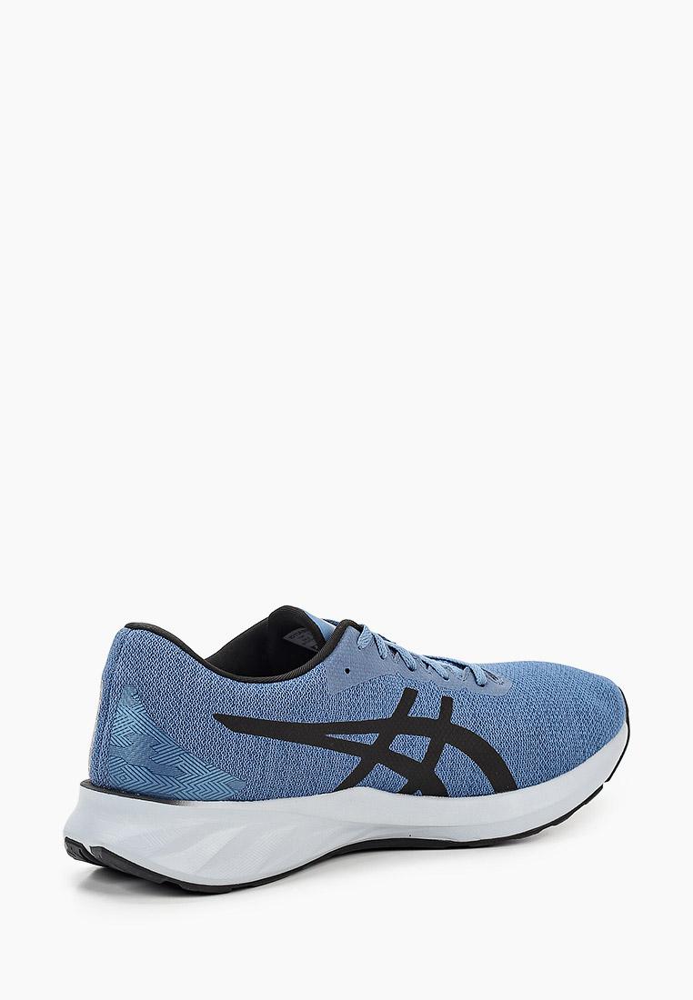 Мужские кроссовки Asics (Асикс) 1011A818: изображение 3