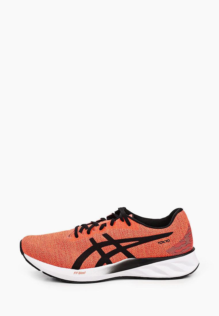Мужские кроссовки Asics (Асикс) 1011B071: изображение 1