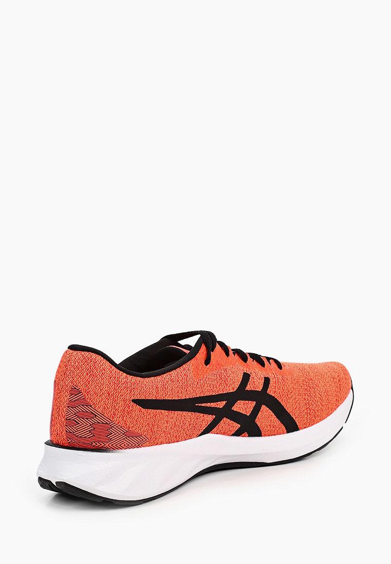 Мужские кроссовки Asics (Асикс) 1011B071: изображение 3