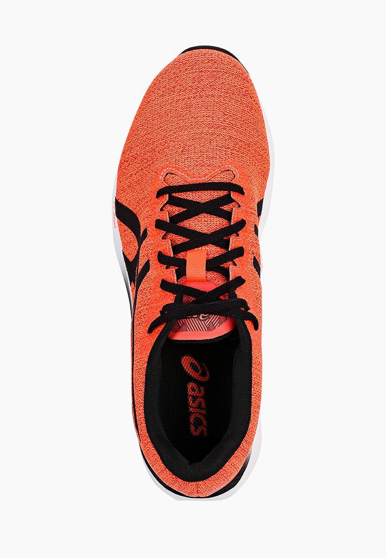 Мужские кроссовки Asics (Асикс) 1011B071: изображение 4