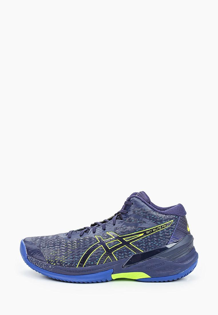 Мужские кроссовки Asics (Асикс) 1051A032