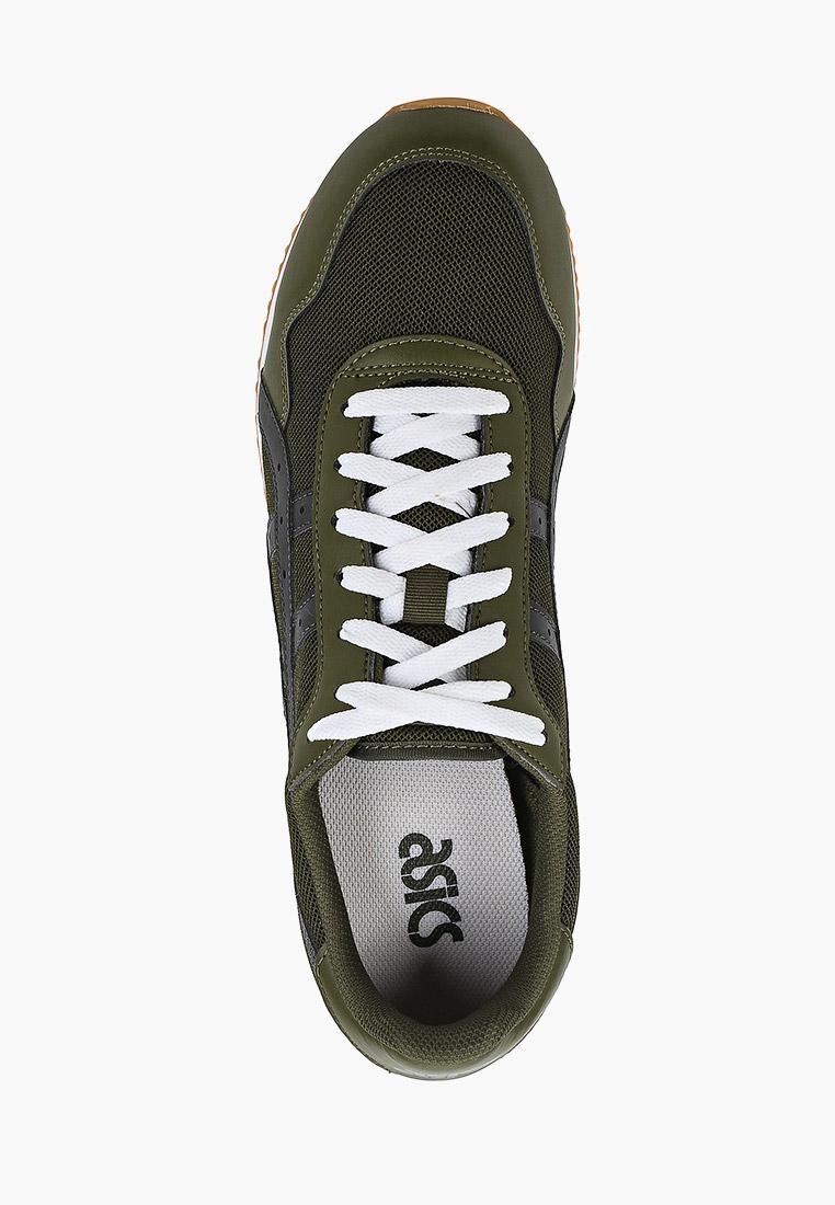 Мужские кроссовки Asics (Асикс) 1191A207: изображение 9