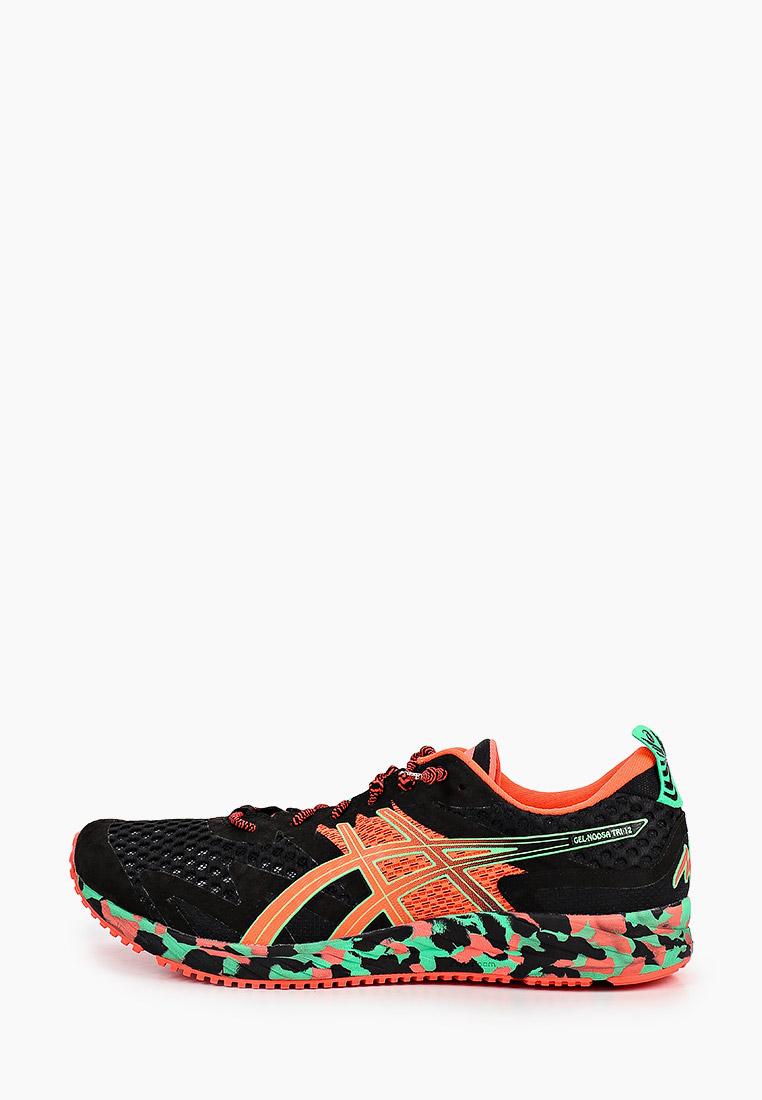 Мужские кроссовки Asics (Асикс) 1011A673: изображение 11