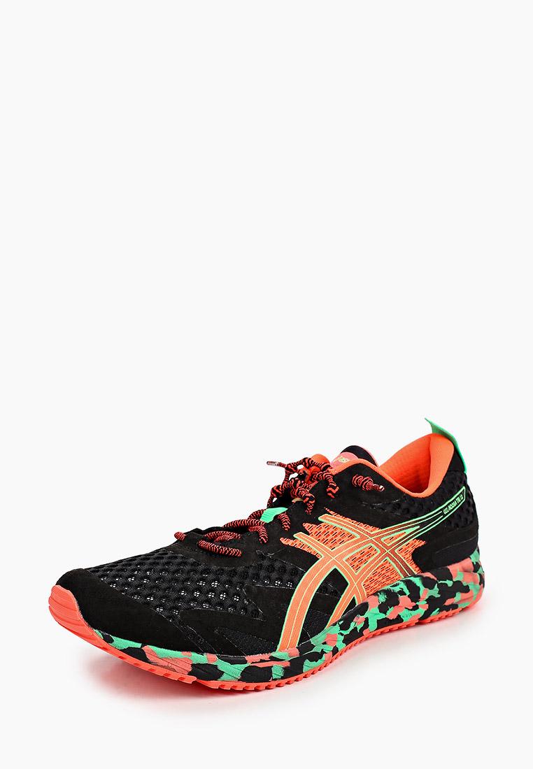 Мужские кроссовки Asics (Асикс) 1011A673: изображение 13