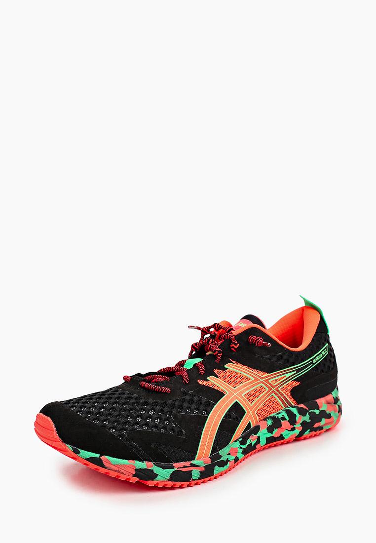 Мужские кроссовки Asics (Асикс) 1011A673: изображение 14
