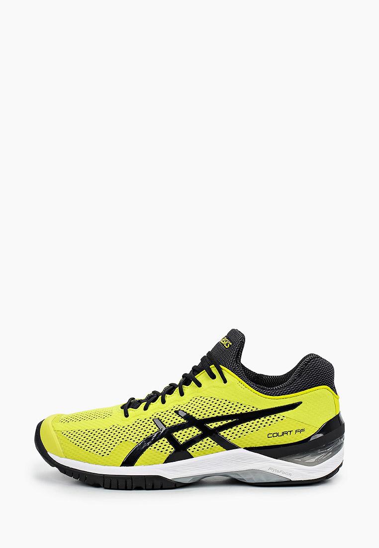 Мужские кроссовки Asics (Асикс) E700N