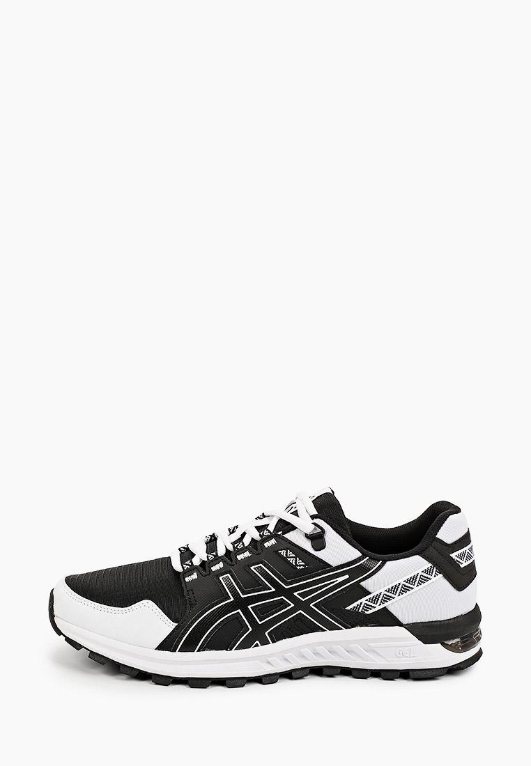 Мужские кроссовки Asics (Асикс) 1021A221: изображение 1