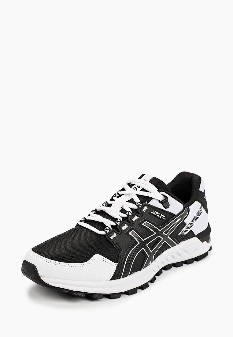Мужские кроссовки Asics (Асикс) 1021A221: изображение 2