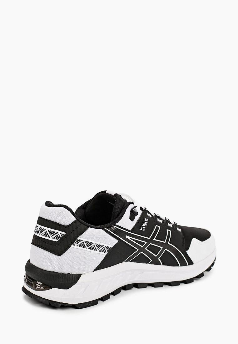 Мужские кроссовки Asics (Асикс) 1021A221: изображение 3