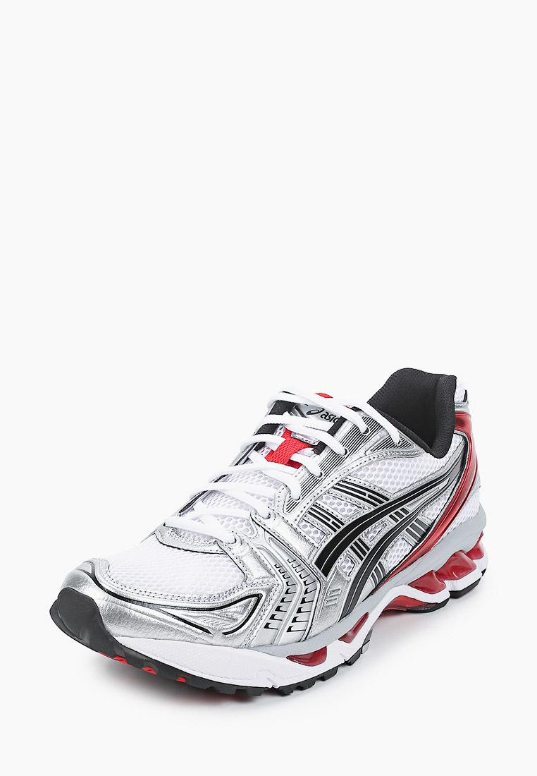Мужские кроссовки Asics (Асикс) 1201A019: изображение 2
