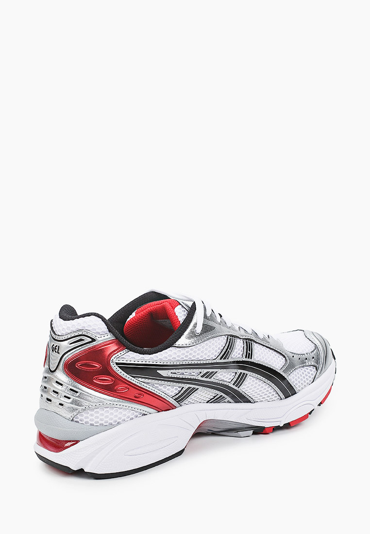 Мужские кроссовки Asics (Асикс) 1201A019: изображение 3
