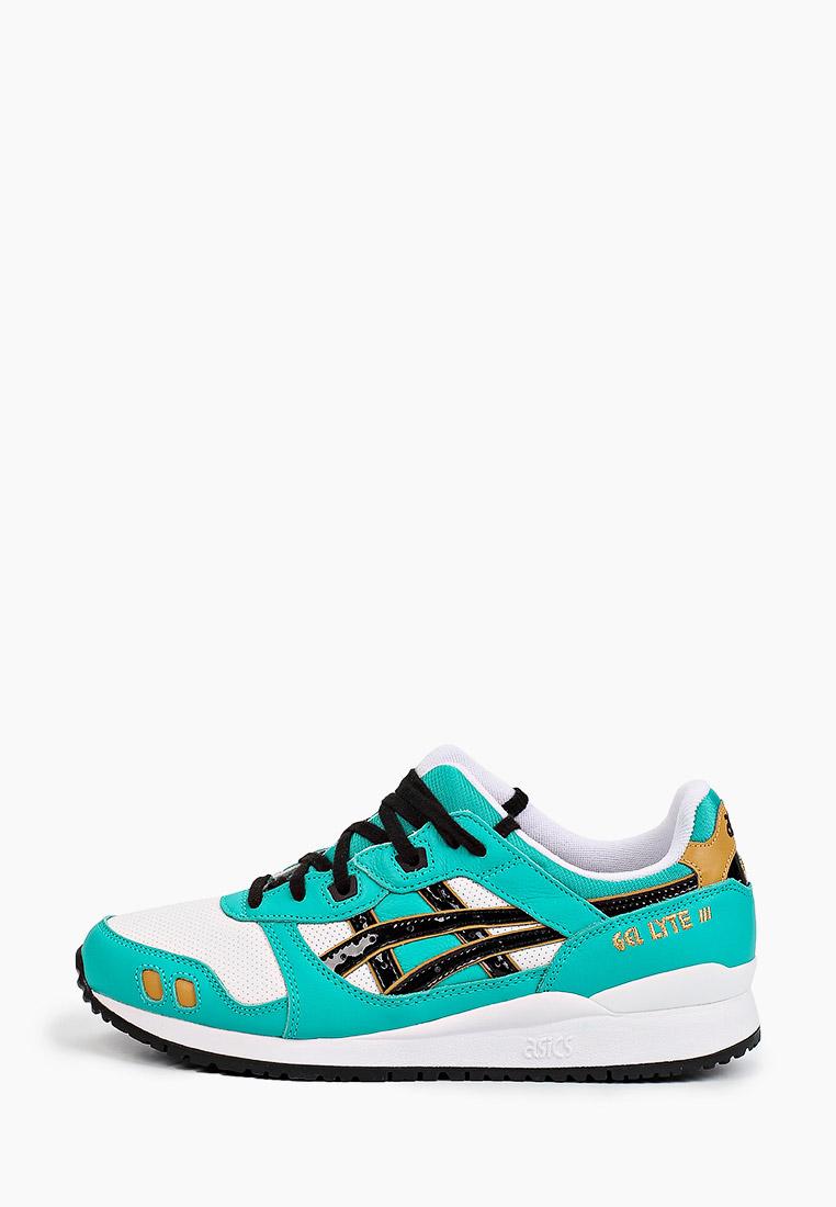 Мужские кроссовки Asics (Асикс) 1201A180