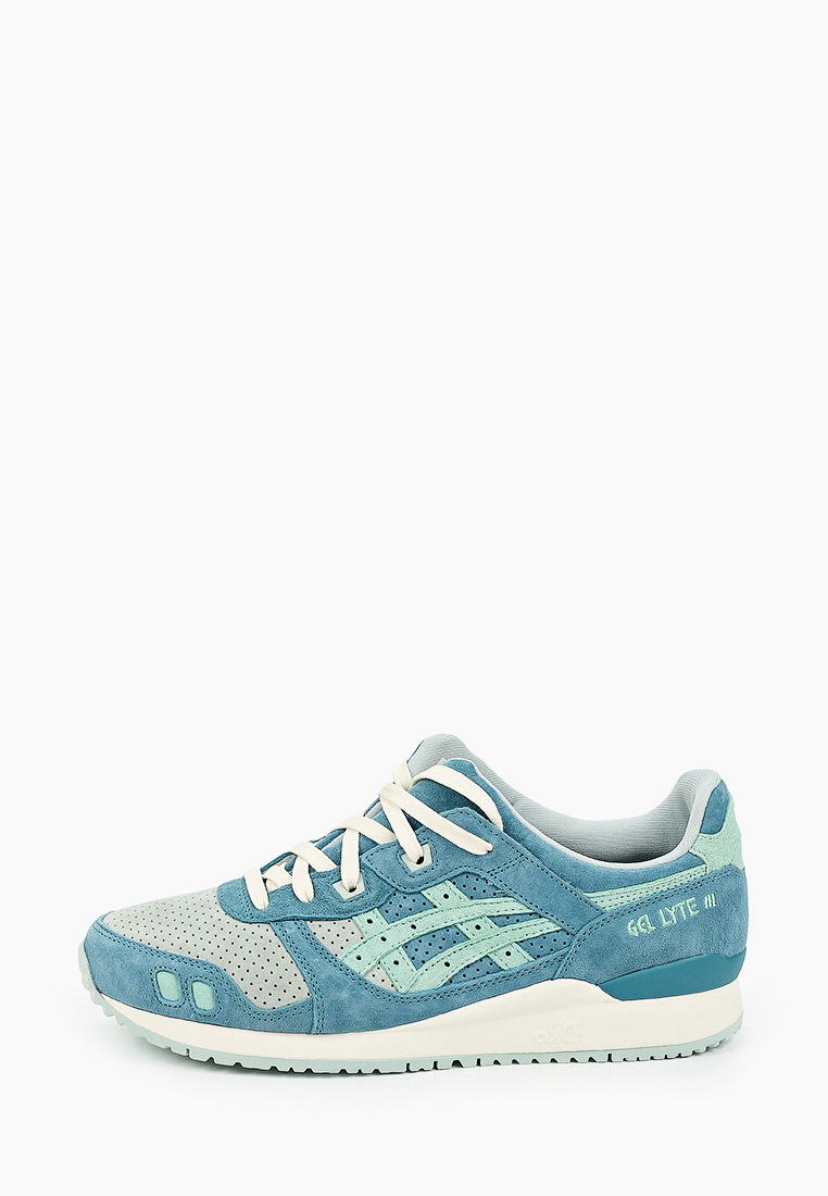 Мужские кроссовки Asics (Асикс) 1201A164: изображение 1
