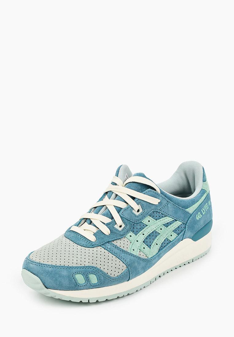 Мужские кроссовки Asics (Асикс) 1201A164: изображение 2