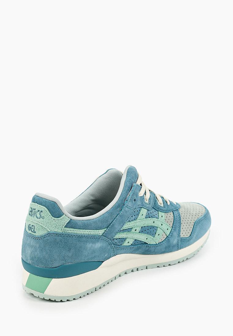 Мужские кроссовки Asics (Асикс) 1201A164: изображение 3